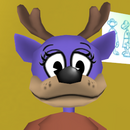 Deerhead8