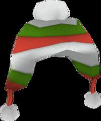 Holiday Warmer Winter Hat