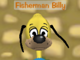 Fisherman Billy
