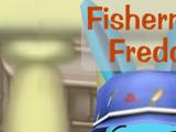 Fisherman Freddy