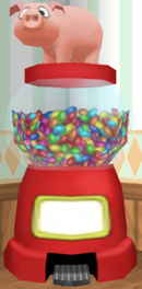 Jellybean Bank