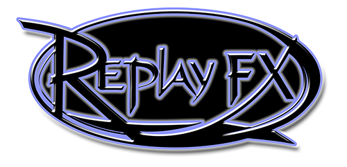 ReplayFX logo