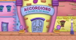 Accordions If You Want In, Just Bellow!