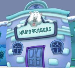 Hambrrrgers