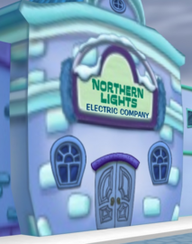 Northern Lights Electric Co