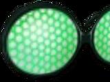 Bug-eyed Binoculars