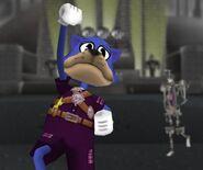 Rocky Skelecog Mega-Invasion