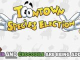 Toontown Species Election