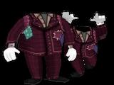 Rental Suit