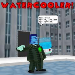 Short Change using Watercooler attack.