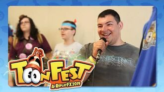 ToonFest Q&A with the Toontown Team!