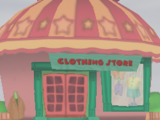 Donald's Dock Clothing Shop