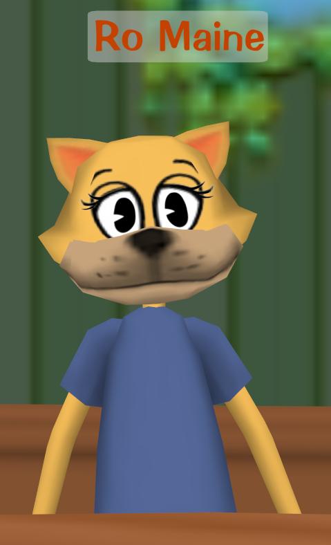 Ro Maine