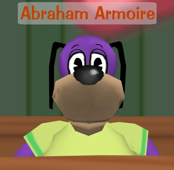 Abraham Armoire