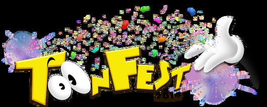 Toonfest-2014