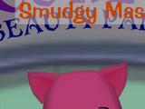Smudgy Mascara