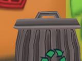 Trashcan (street)