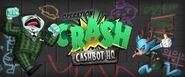 Crash Cashbot banner