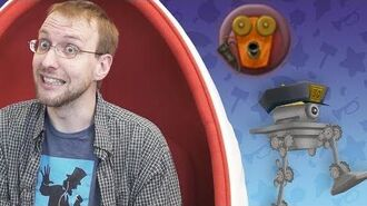 Shawn Patton's Crazy Toontown Story