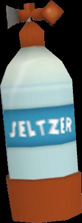 Emergency Seltzer