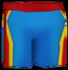Extraordinaire Shorts