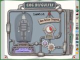 Lawbot Cog Disguise