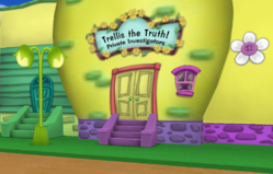 Trellis the Truth! Private Investigators