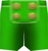 Leprechaun Shorts