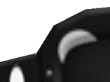 Black Spotted Shades
