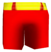 Super Toon Shorts