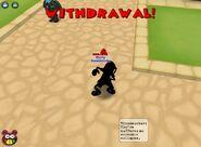 Withdrawal 3