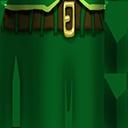 Tt t chr avt shorts greentoon1