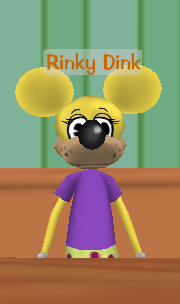 Rinky Dink