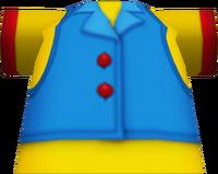 Extraordinaire Vest