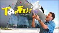 OMG!Con 2015 - Jesse Schell Talks ToonFest!