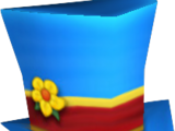 Extraordinaire Hat