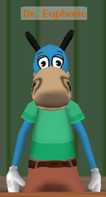 Dr. Euphoric
