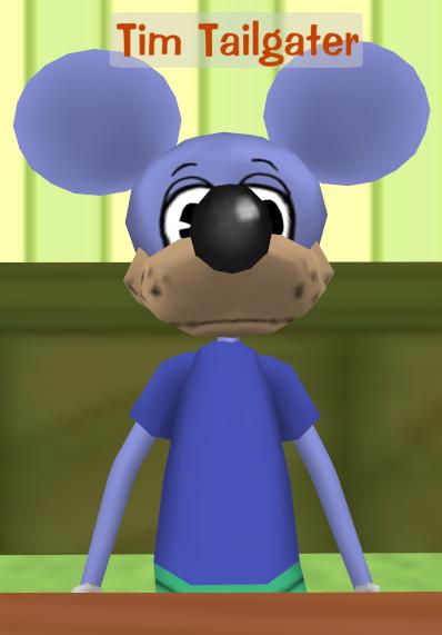 Tim Tailgater