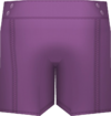 Pink Winter Shorts