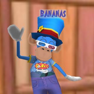 Andrea/Bananas