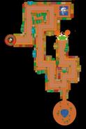 Street Map Barnacle Boulevard