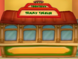 Toontown Tummy Tickler