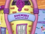 Schumann's Shoes for Men
