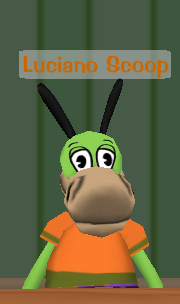 Luciano Scoop