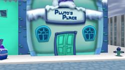 Pluto's Place