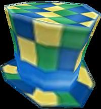 The Checkers Champion