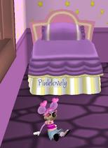 PinklovelyScreenshot