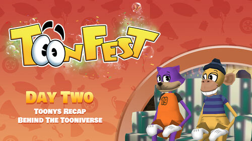 20-9-20 toonfestdaytwo