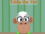 Eddie the Yeti