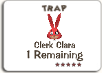 ClerkClaraSOSCard